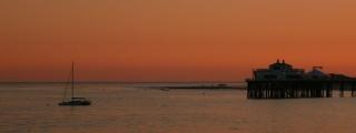 La mer - Malibu